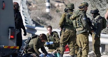 توغل محدود لقوات الاحتلال الإسرائيلى شرق رفح جنوب قطاع غزة