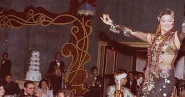 الفنانة الاستعراضية نجوى فؤاد تزوجت 12 مرة ولم تحب سوى رجل واحد فقط