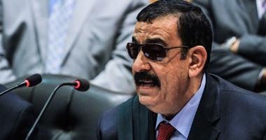 """مد أجل الحكم على متهم فى إعادة محاكمته بـ""""التجمهر والتظاهر """" لـ30 يوليو"""