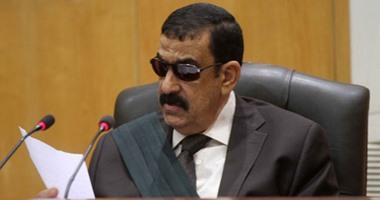 """مد أجل الحكم على متهم فى إعادة محاكمته بـ""""التجمهر والتظاهر"""" لـ25 يونيو"""