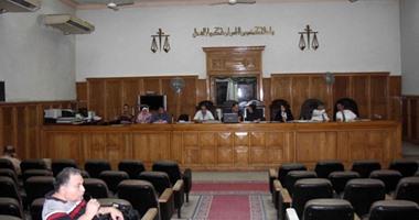 """اليوم.. محاكمة 3 متهمين بقضية """"أحداث مجلس الوزراء"""""""