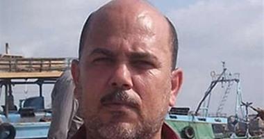 نقيب الصيادين بكفر الشيخ : توقف أعمال الصيد لسوء الأحوال الجوية