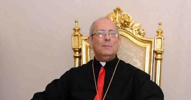 """ننشر رسالة مطران الأرمن فى عيد القيامة المجيد.. """"عبور للحياة الجديدة"""""""