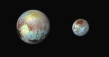 ناسا: الكواكب والأقمار خارج النظام الشمسى تضم مياه سائلة أسفل الجليد