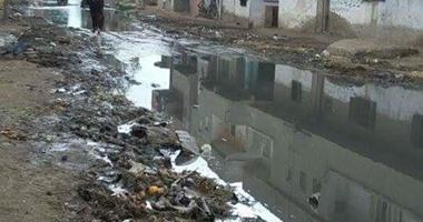 صحافة مواطن.. شكوى من عدم وجود مياه صالحه للشرب بقرية المنوات