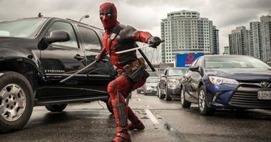 350 مليون دولار فى انتظار Deadpool 2 أول أسبوع من طرحه