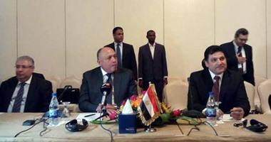 اليوم.. انطلاق اجتماعات الجولة العاشرة لسد النهضة الإثيوبى فى الخرطوم