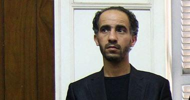 تجديد حبس شريف الروبى ومحمد أكسجين 15 يوما لاتهامهما بنشر أخبار كاذبة