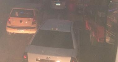 بالصور: شلل مرورى بطريق الإسكندرية الصحراوى بسبب الشبورة