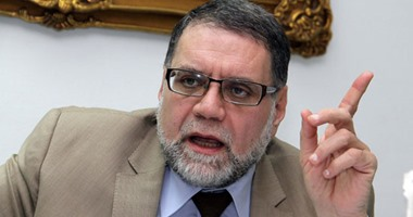 مختار نوح: طالبت أيمن نور بالرجوع لمصر وعدم الاستمرار فى التدنى مع الإخوان