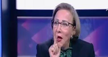 عالمة الفلك نيفين أبو شالة
