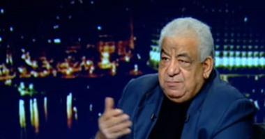 صورة براءة أسامة الشيخ وآخرين فى قضية الكسب غير المشروع