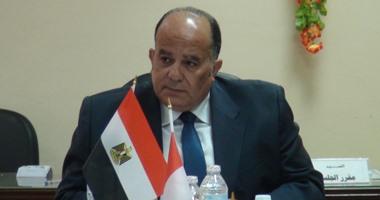 محافظ الدقهلية يشكل لجنة لفحص تراخيص البناء بمدينة بلقاس عن ثلاث سنوات سابقة