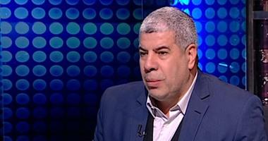 بالفيديو.. شوبير لـ يوسف الحسينى : يشرفنى رئاسة الأهلى ولكن ظروف العمل لا تسمح