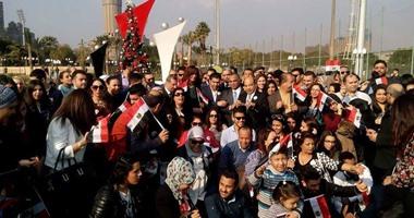 """""""الأعلى للثقافة"""" ينظم عددا من الفعاليات لأبناء المهاجرين المصريين بالخارج"""