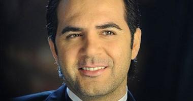"""وائل جسار: """"عشقتها"""" أغنية جديدة مفاجأة للجمهور المصرى"""