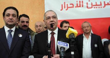 عصام خليل يكتسح انتخابات رئاسة حزب المصريين الأحرار بـ420 صوتا