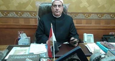 وكيل أوقاف الإسماعيلية: واجهنا الإرهاب بتوعية المواطن والإهتمام بالخطاب الدينى