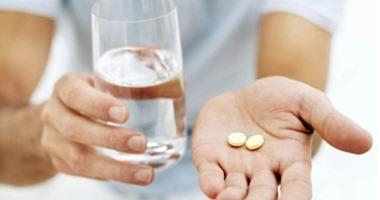 دراسة: تناول الأسبرين مرتين فى اليوم يحمى مرضى السكر من النوبات القلبية
