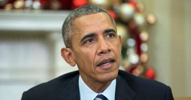 اخبار سوريا .. أوباما: لن نتخلى عن الدبلوماسية لتسوية الأزمة فى سوريا