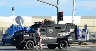 اعتقال محتجين على مد خط أنابيب نفطى بولاية نورث داكوتا الأمريكية