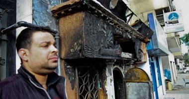 أمن الجيزة: شابان من إمبابة نفذا الهجوم على ملهى العجوزة بعد منعهما من الدخول