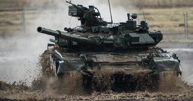 العراق ينتظر وصول الدفعة الأولى من دبابات طراز  تى 90  الروسية -
