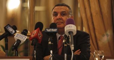 """عمرو علوانى: """"ميرندا"""" الأنسب لقيادة فراعنة الطائرة للوصول إلى كأس العالم"""