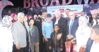 ثقافة شمال سيناء تستعد لعقد مؤتمر الاحتياجات الخاصة