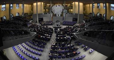 البرلمان الألمانى يصوت على قانون يمنح الاستخبارات رقابة المواطنين دون مبرر