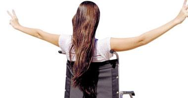 مريض من ذوى الاحتياجات يطالب باعتباره ضمن الحالات المزمنة