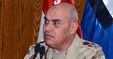 وزير الدفاع مهنئا السيسي بذكرى العاشر من رمضان: رجالنا كانوا قدوة فى الفداء  122015417072211