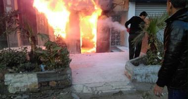 مصدر: ارتفاع ضحايا الهجوم بالمولوتوف على ملهى ليلى بالعجوزة لـ16 قتيلا