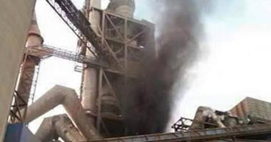 البنك الأوروبى: صناعة الأسمنت المصرية تستطيع تقليل انبعاثات الكربون فى 2030