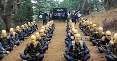 داعش   يحرق مقاتليه أحياء عقابا لهم على فقدانهم السيطرة على الرمادي