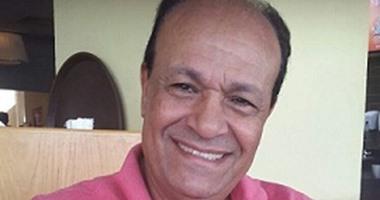 وفاة رجل الأعمال محمود الشناوى مؤسس تمثال الشيخ زايد بأكتوبر