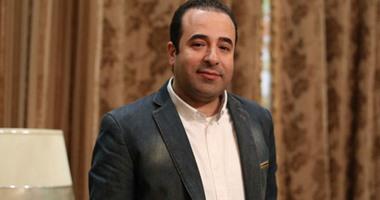 النائب أحمد بدوى: نقيب الصحفيين اقتنع بأن الحوار هو السبيل لحل الأزمة