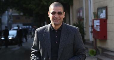 أبو حامد يطالب بالتحقيق مع وسائل الإعلام المتورطة فى تزييف وعى المواطنين