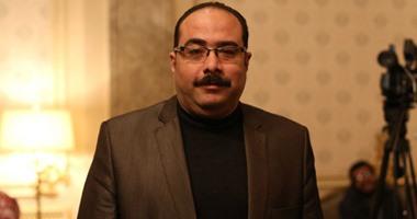 """النائب محمد الكومى: سأتقدم باقتراح بقانون لإنشاء """"فيس بوك مصرى"""""""