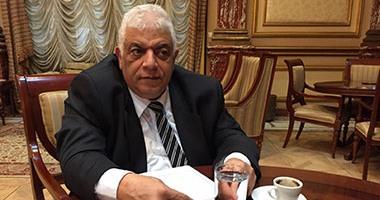إصابة نجل النائب محمد الشورى عن مركز سمنود في الغربية بكورونا