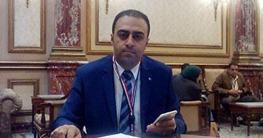 النائب محمد خليفة يتقدم بطلب إحاطة للحكومة حول آلية تفعيل الاتفاقيات الدولية