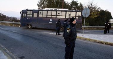 اليونان: القبض على شخص يشتبه فى اختطافه لطائرة فى عام 1985