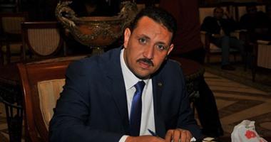 النائب حامد جهجه يحصل على موافقة بدعم 4 مراكز شباب بالمحلة