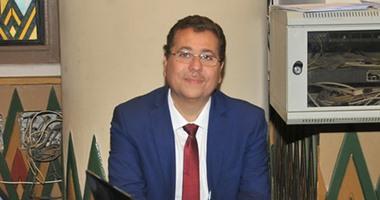 """النائب محمد بدراوى يقترح تحصيل بعض رسوم الخدمات بـ""""الدولار"""""""