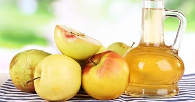 فوائد خل التفاح لعلاج بعض الأمراض والوقاية من أخرى