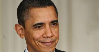◄ أوباما مع السلامة► 132011415837