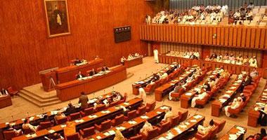"""مجلس الشيوخ الباكستانى يرفض اقتراحا برفع سن الزواج ويعتبره """"غير إسلامى"""""""