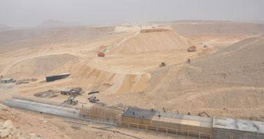 """تعرف على خطة منع دخول الشاحنات للقاهرة بعد اكتمال """"الدائرى الإقليمى"""""""