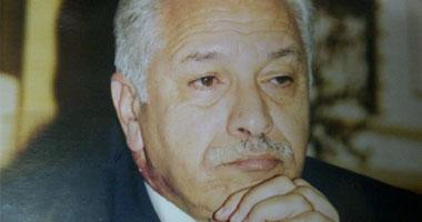 د.محمد أمين المفتى أستاذ المناهج وإستراتيجيات التدريس بتربية عين شمس