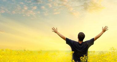 التفاؤل والصبر لتحقيق اهدافك